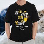 03 Darrynton Evans Signature T-Shirts