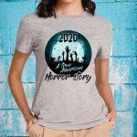 2020 A True American Horror Story Halloween T-Shirt