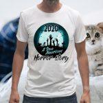 2020 A True American Horror Story Halloween T-Shirts