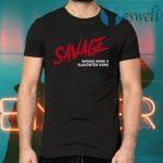 21 Savage Merch Savage T-Shirts