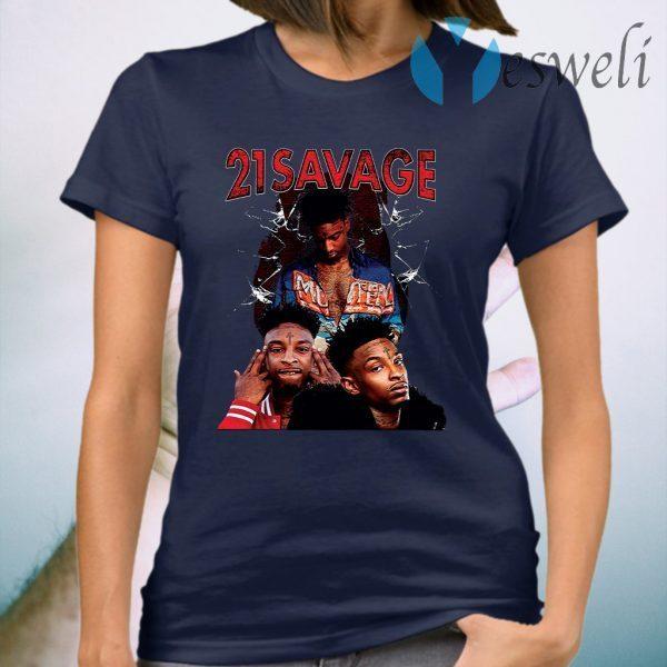 21 Savages T-Shirt