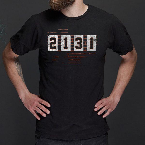 2131 Warehouse T Shirts