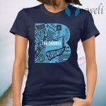 26 Shirts Merch Dixon Schwabl B the Change T-Shirt