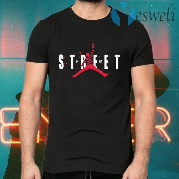 Air Krueger Street ELM T-Shirts