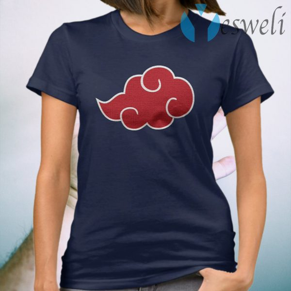 Akatsuki naruto T-Shirt