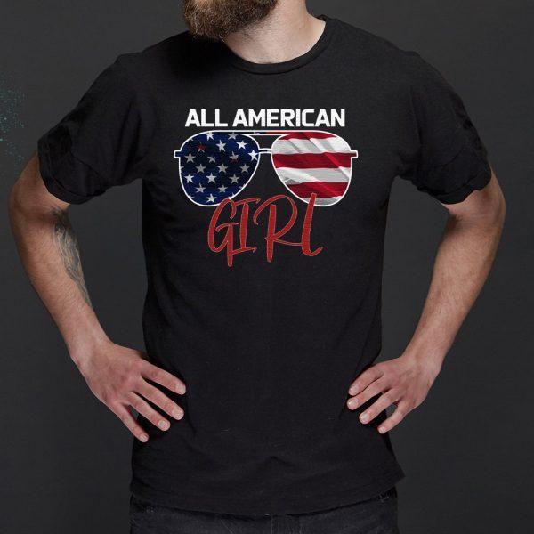 All Merica T-Shirt