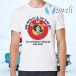 BMW Bob Marley And The Wailers The Ultimate Reggae Machine T-Shirts