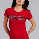 Billy Ball T-Shirts