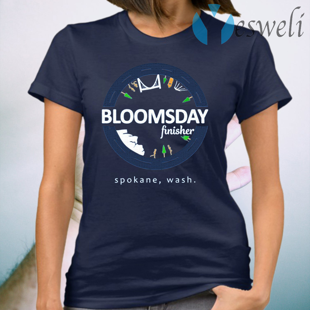 Bloomsday 2020 T-Shirt