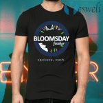 Bloomsday 2020 T-Shirts
