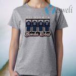 Bomba Robes T-Shirt