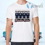 Bomba Robes T-Shirts
