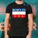 Born in Yugoslavia T-Shirts