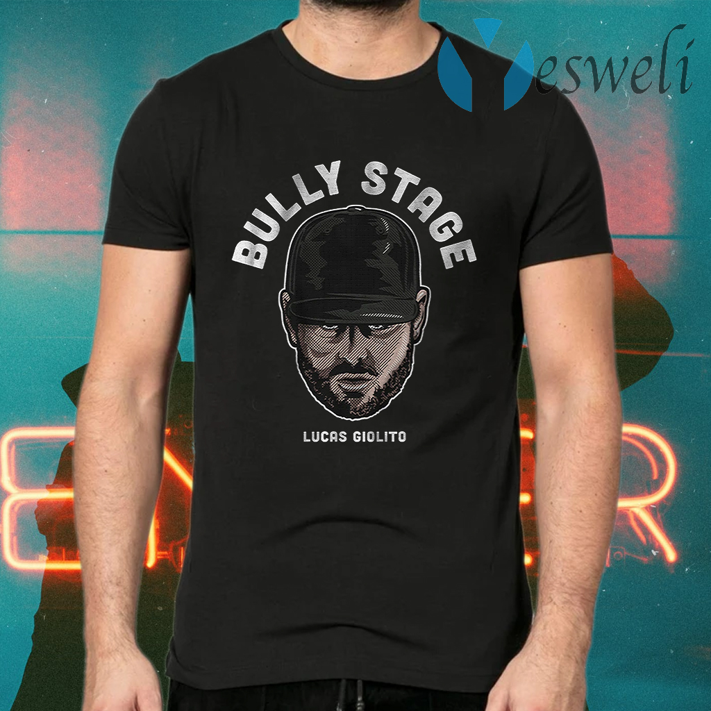 Bully Stage T-Shirts