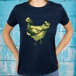 Chicken Camo T-Shirt