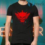 Cody – Death of Cody All Elite Wrestling T-Shirts