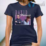 David Farrier T-Shirt