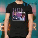 David Farrier T-Shirts