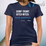 Ditch Mitch T-Shirt