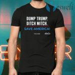 Ditch Mitch T-Shirts
