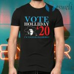 Doc Holliday 2020 I'm Your Huckleberry T-Shirts