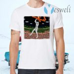 Double Dribble Nes Game T-Shirts