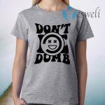 Electronic Games League Randumb Hoodie Don't Be Dumd Combo T-Shirts