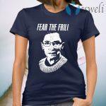 Fear The Frill T-Shirt