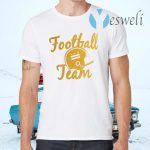 Football Team T-Shirts
