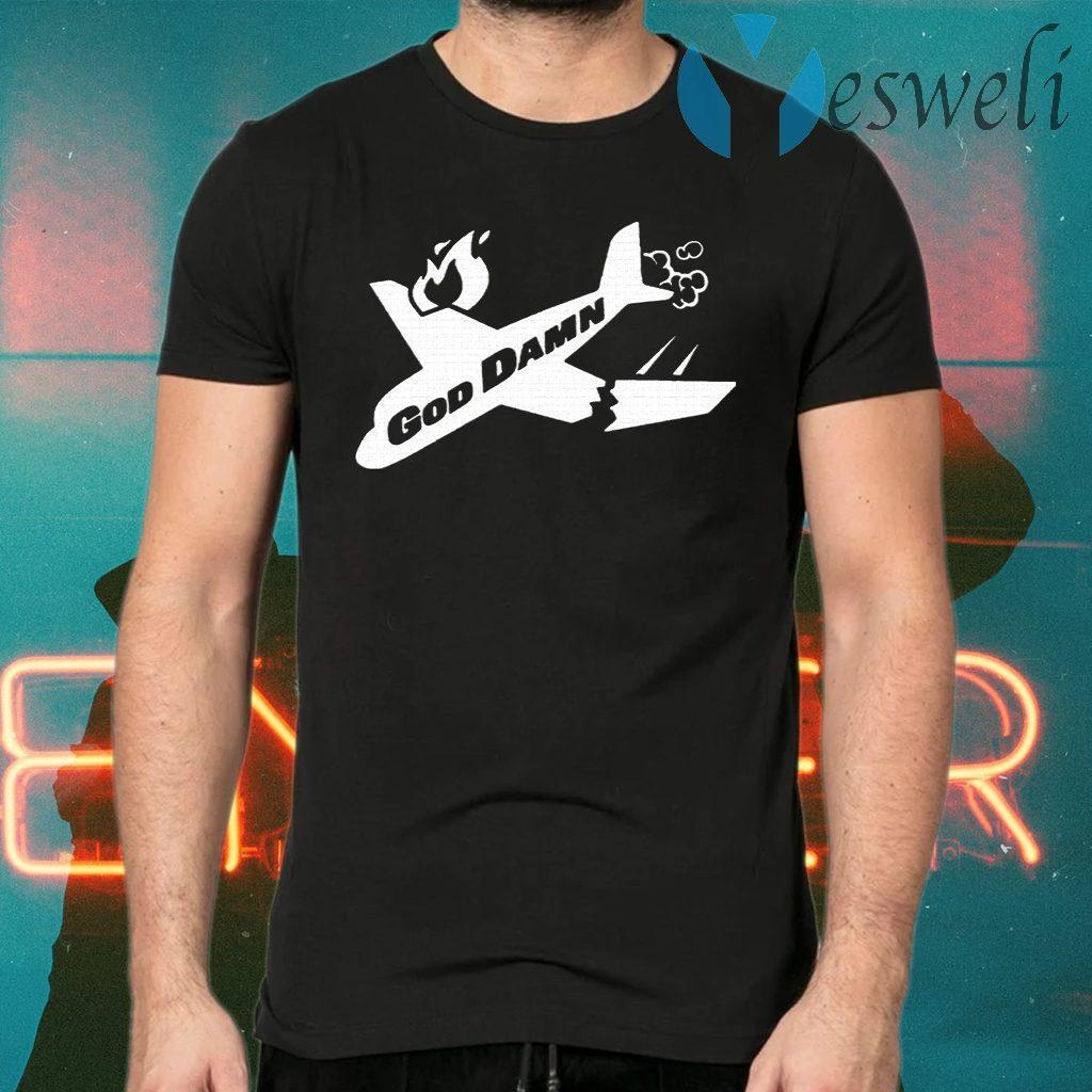GDJ Merch GD 2020 T-Shirt