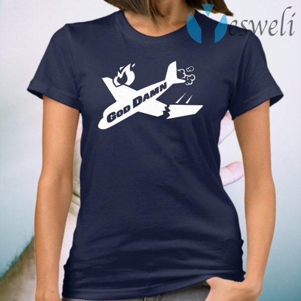 GDJ Merch GD 2020 T-Shirts