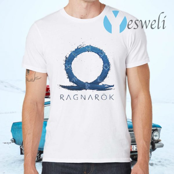 God Of War Ragnarok T-Shirts