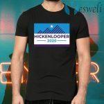 Hickenlooper T-Shirts