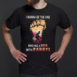 I Wanna The One Who Has A Beer With Darryl Classic T-Shirt