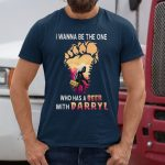 I Wanna The One Who Has A Beer With Darryl Classic T-Shirts