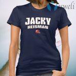Jacky heisman T-Shirt