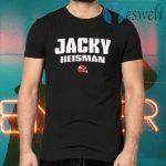 Jacky heisman T-Shirts