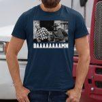 Jason Voorhees and Freddy Krueger Damn shirts