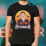 Joey I'm Chandler Friends Halloween T-Shirts