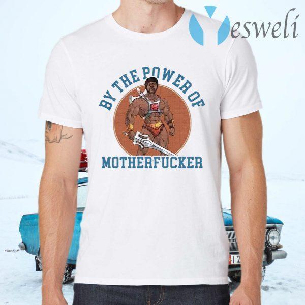 Jules Winnfield by the power of motherfucker T-Shirts