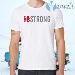 Lafd strong T-Shirts
