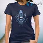 Limited Edition Blackwater Squid T-Shirt