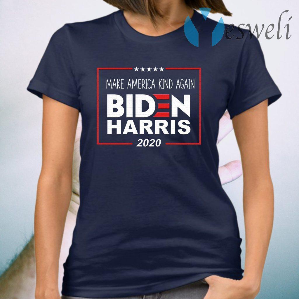Make America Kind Again T-Shirt