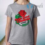Merchlabs Merch Rose T-Shirt