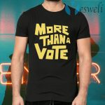 More Than A Vote T-Shirts