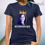 Notorious ACB. T-Shirt