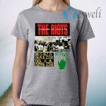 Originas Enough Is Enough T-Shirt