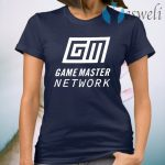 Rebecca Zamolo Merch Game Master Network T-Shirt
