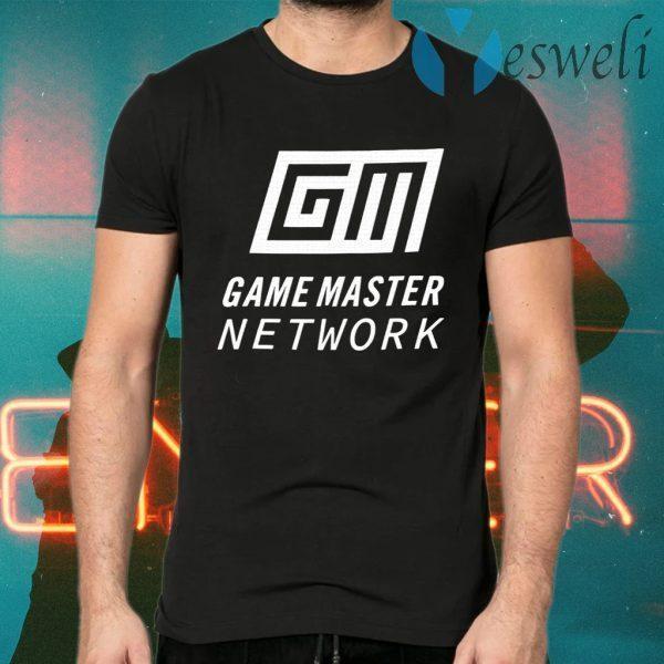 Rebecca Zamolo Merch Game Master Network T-Shirts