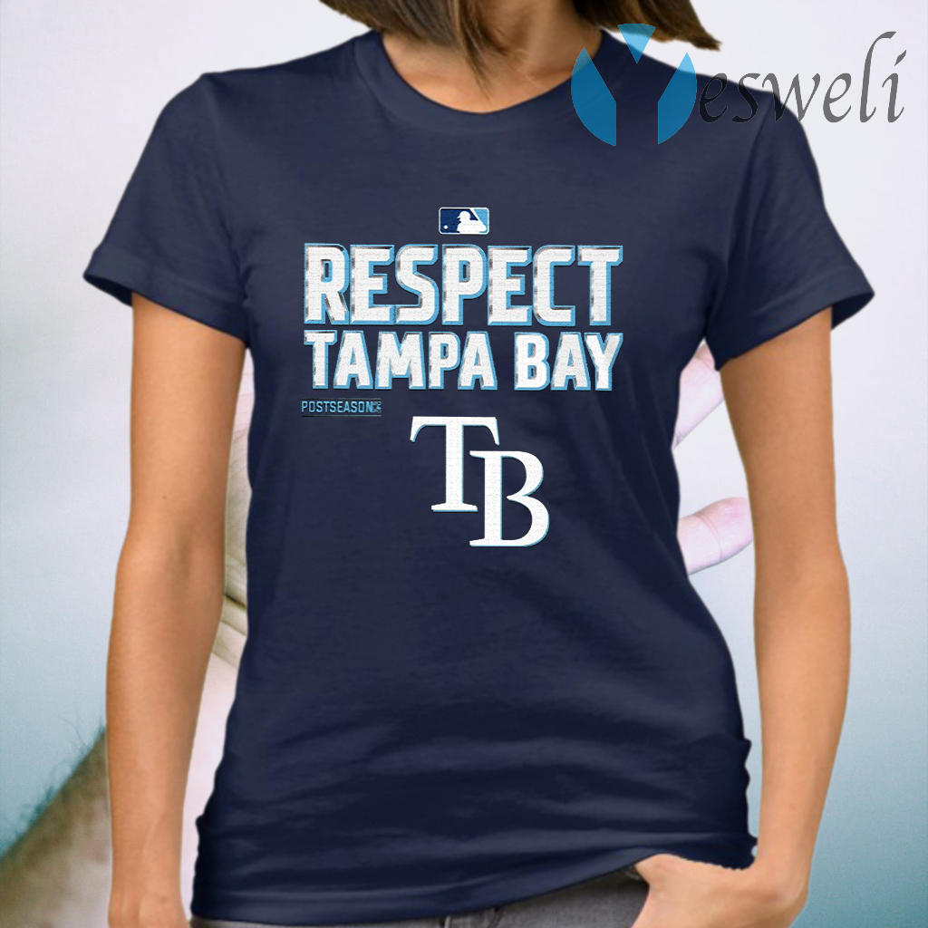 Respect Tampa Bay T-Shirt